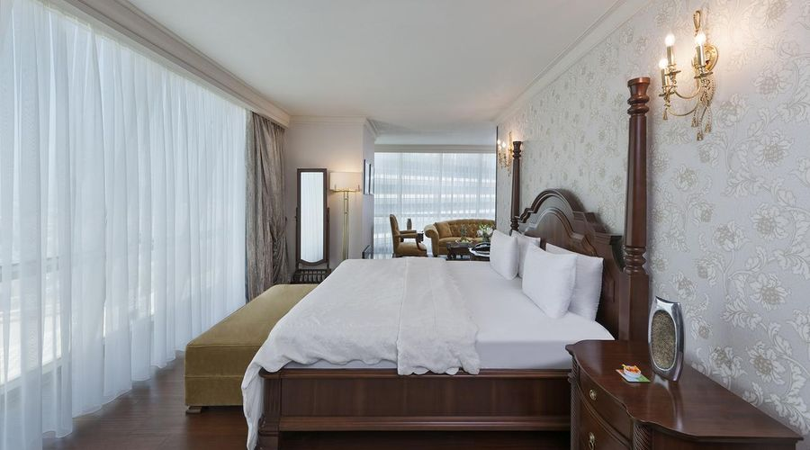 Elite World Istanbul Hotel-40 of 40 photos