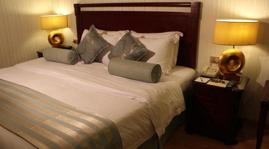 فندق سويس إنترناشيونال الحمرا-10 من 25 الصور