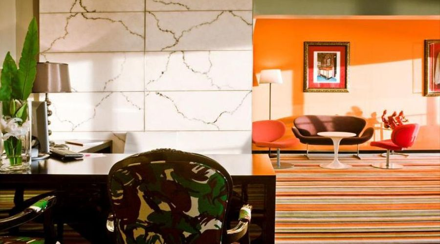 فندق هارد روك باتايا-5 من 25 الصور