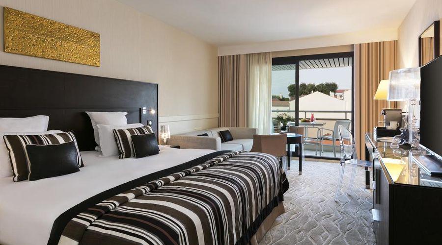 فندق باريير لو جري دالبيون-18 من 25 الصور