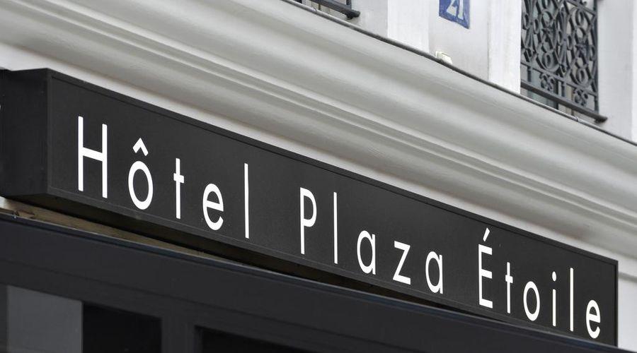 Hôtel Plaza Etoile-2 of 30 photos