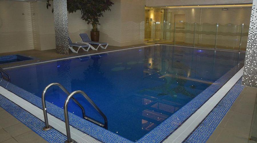 Mandarin Hotel Apartments-4 of 20 photos