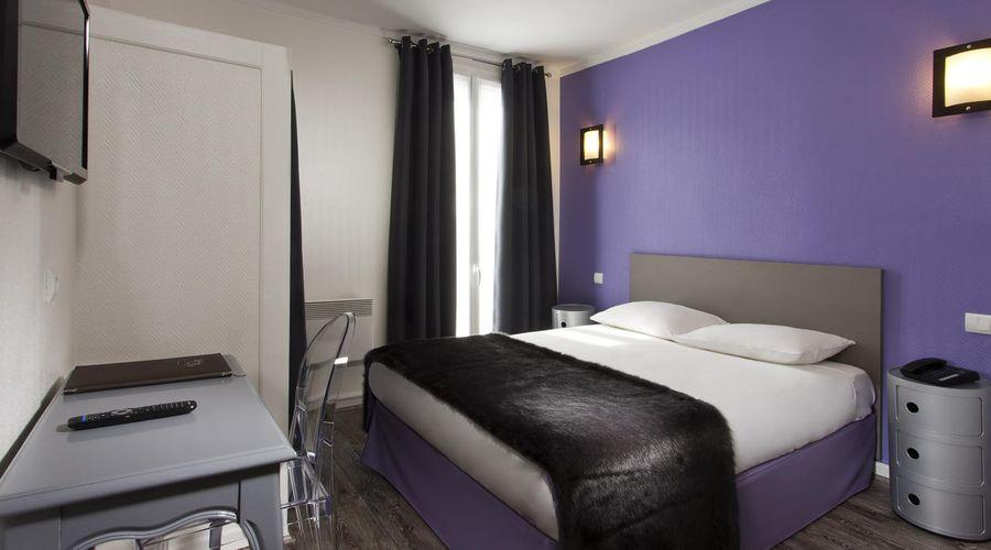 Hotel Delarc-21 of 33 photos