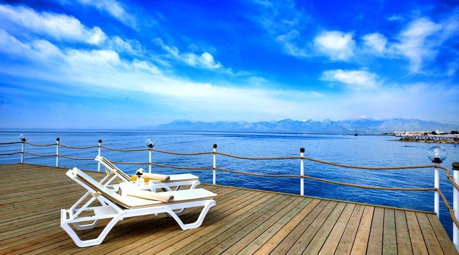 Ramada Resort Lara -3 of 28 photos