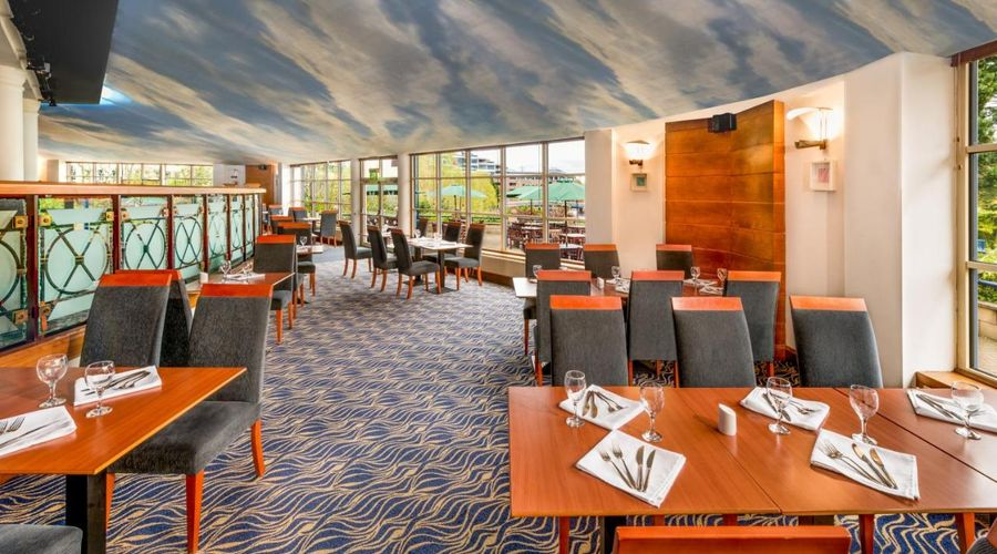 Copthorne Hotel Merry Hill Dudley-30 of 32 photos