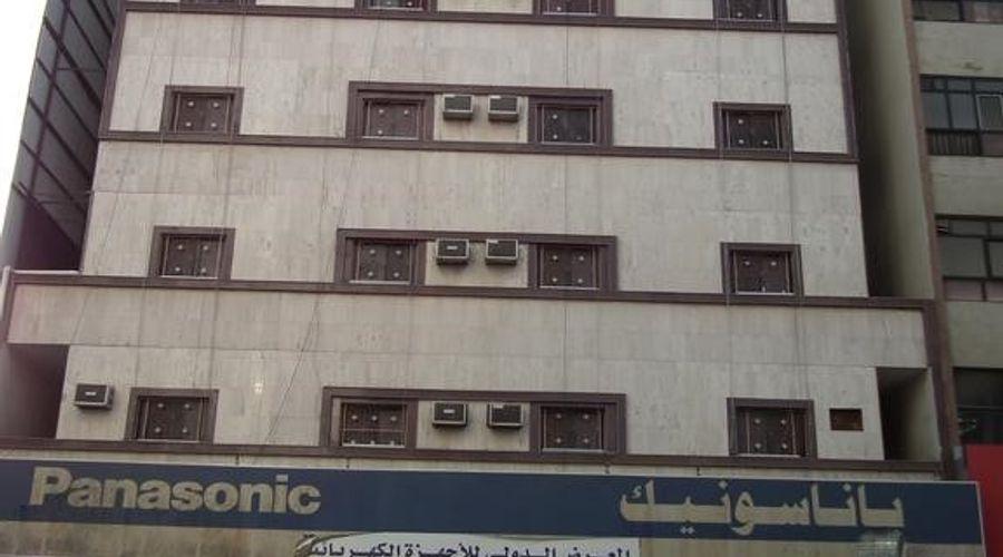 Al Eairy Apartments - Al Taif -8 of 30 photos