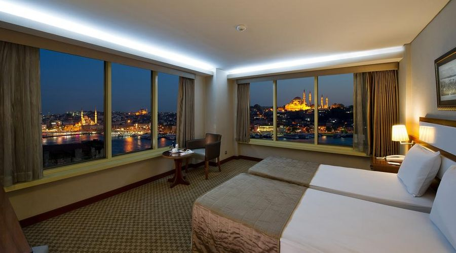 Istanbul Golden City Hotel-10 of 21 photos