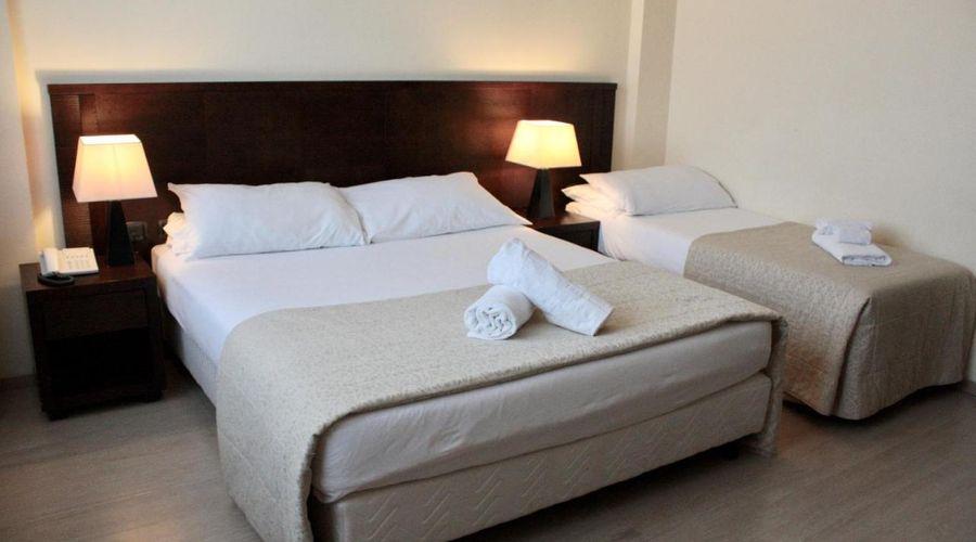 فندق لا ميلا-3 من 34 الصور