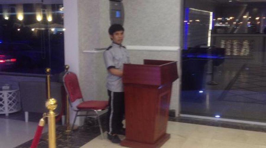 Jeddah Park Hotel-2 of 31 photos