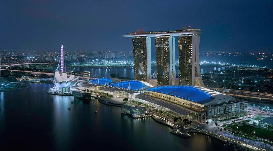 Marina Bay Sands-7 of 37 photos
