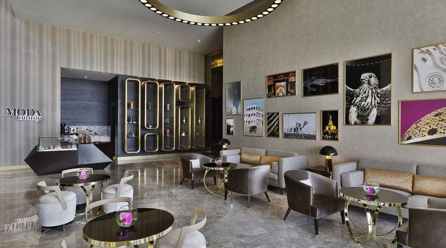 AlRayyan Hotel Doha, Curio Collection by Hilton-20 of 36 photos