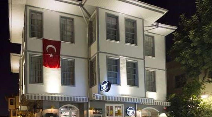 Luna Hotel Kaleiçi -2 of 20 photos
