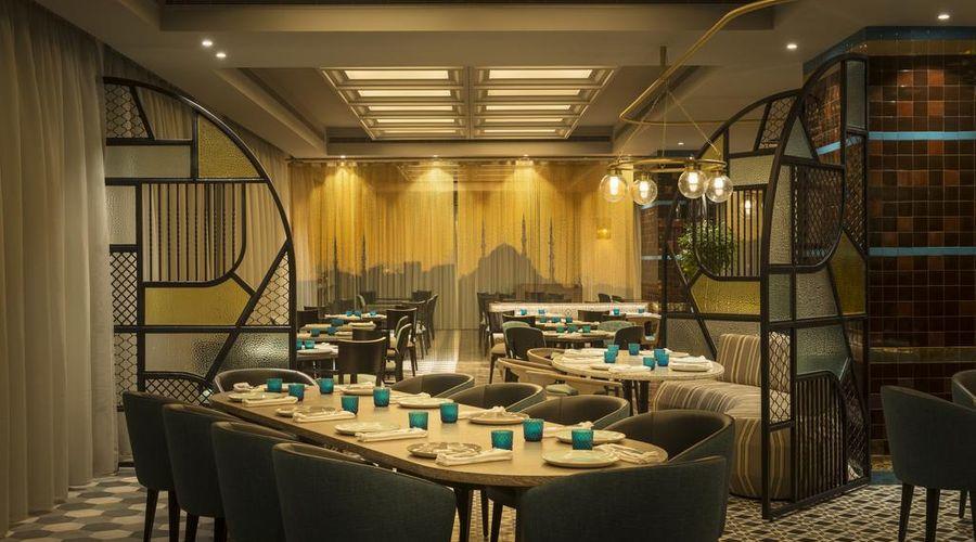 فندق شيراتون مول الإمارات، دبي -5 من 34 الصور
