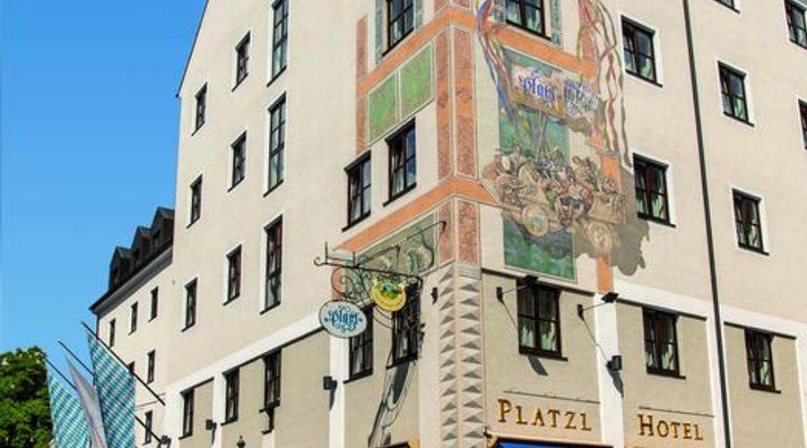 Platzl Hotel-1 of 30 photos
