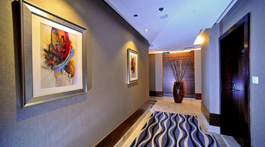 فندق رمادا كورنيش أبوظبي-28 من 30 الصور