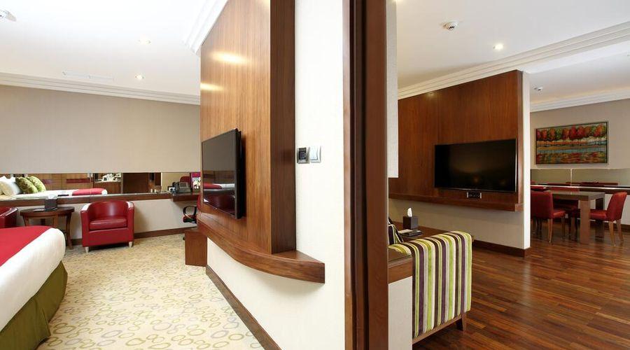 فندق كراون بلازا رياض منهال-21 من 25 الصور