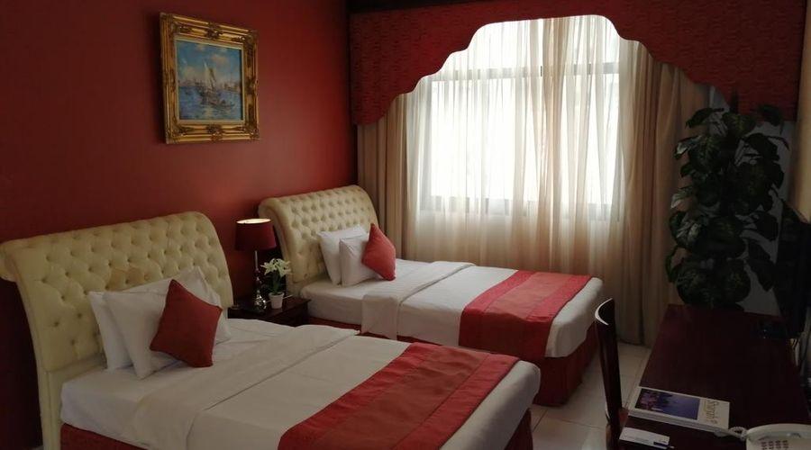 Al Maha Regency Hotel Suites-16 of 23 photos