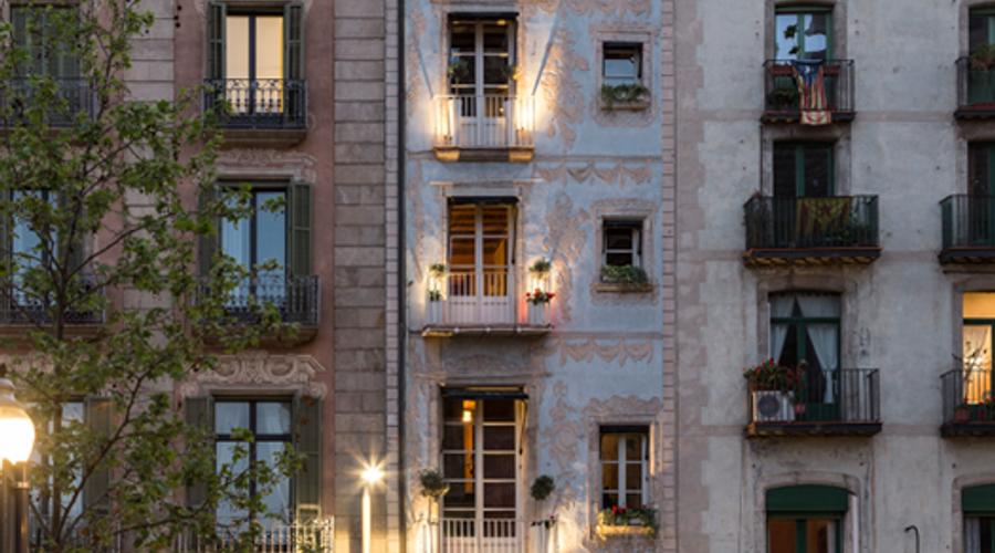La Casa De Les Lletres-1 من 23 الصور