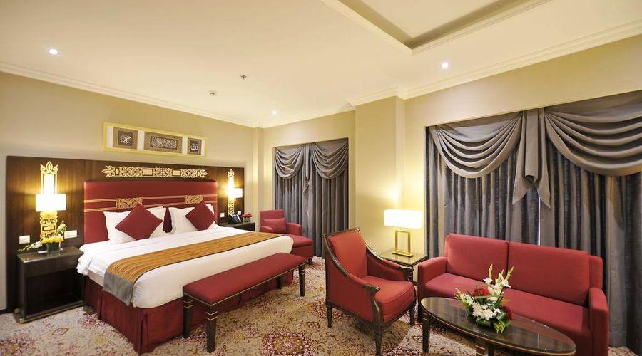 Taiba Madinah Hotel -1 of 37 photos