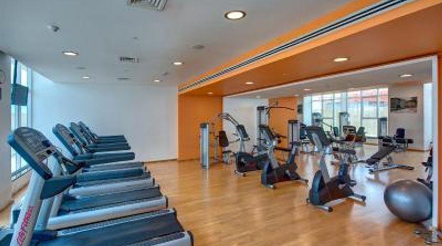 Al Khoory Executive Hotel, Al Wasl-5 of 41 photos