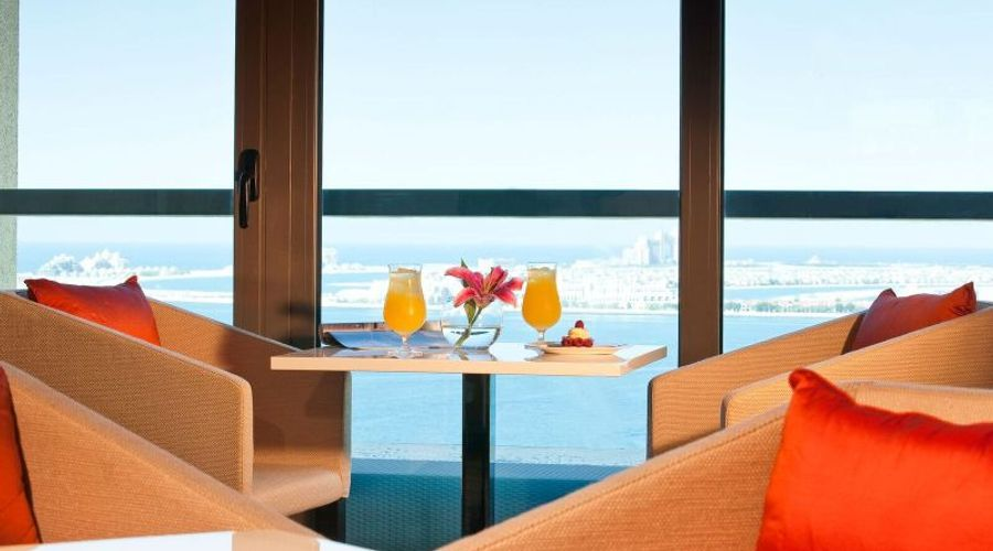 JA Ocean View Hotel-6 of 26 photos