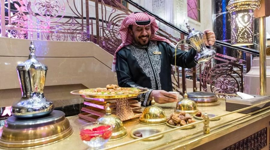 فندق وسبا نارسيس الرياض-8 من 40 الصور