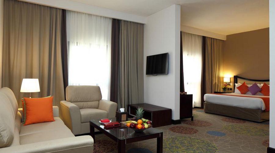 فندق مينا الرياض -18 من 31 الصور