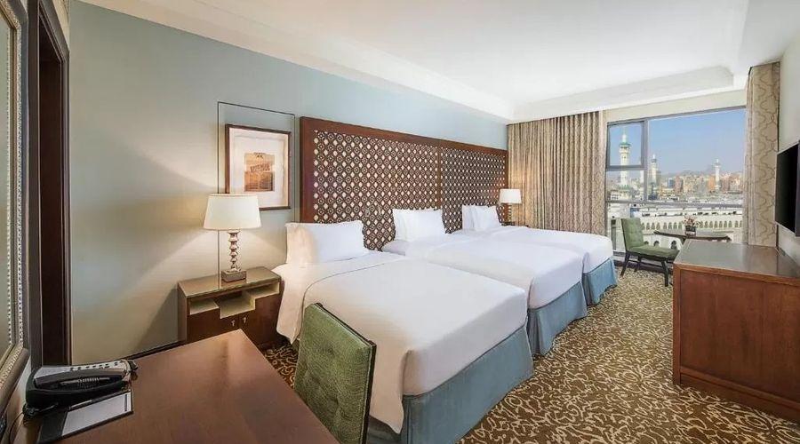 Hilton Suites Makkah-6 of 39 photos