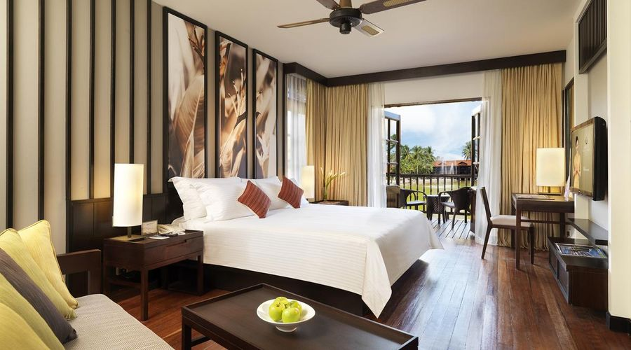 Meritus Pelangi Beach Resort And Spa, Langkawi-20 of 42 photos