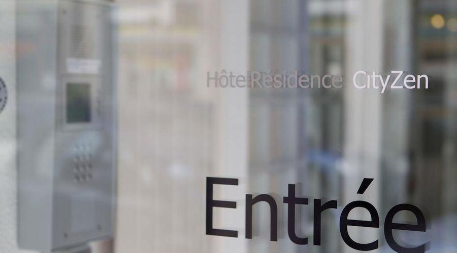 Appart'hôtel Résidence Cityzen-3 of 20 photos