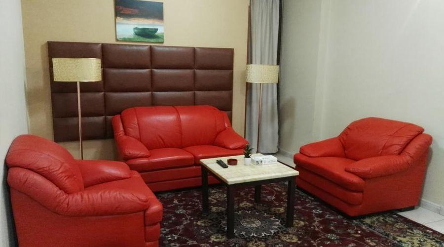 Cristalaat Al Aseel Hotel-6 of 21 photos