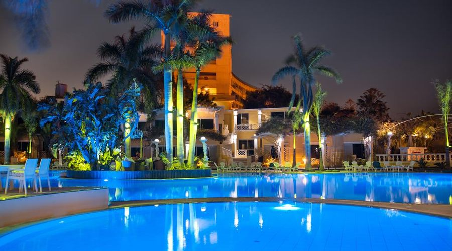 Paradise Inn Beach Resort-31 of 39 photos