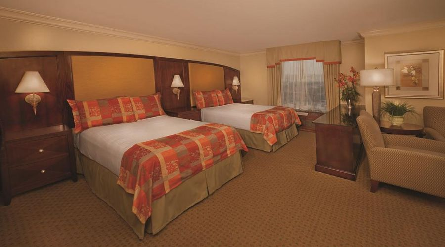 Rosen Centre Hotel Orlando Convention Center-11 of 31 photos