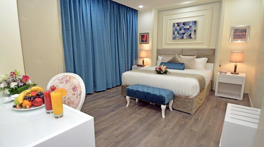 فندق جولدن بوجاري - الظهران-20 من 40 الصور