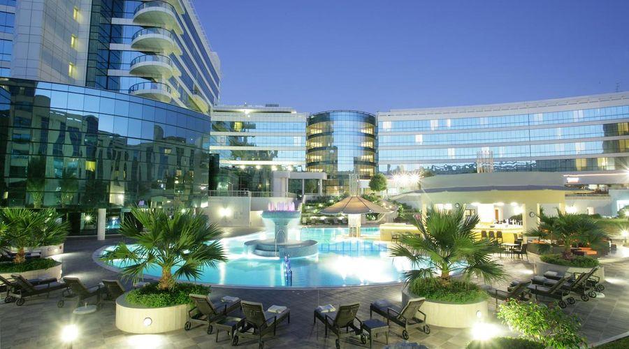 Millennium Dubai Airport Hotel-20 of 30 photos