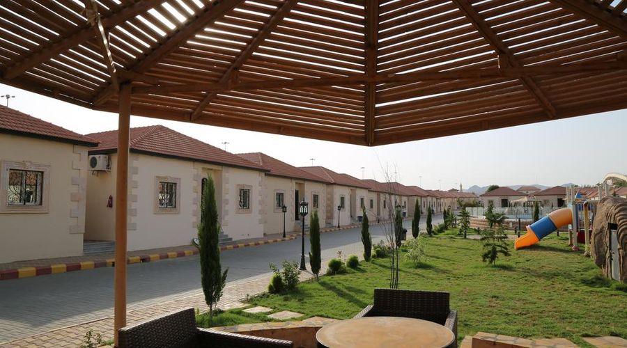 Aryaf Touristic Resort-25 of 45 photos