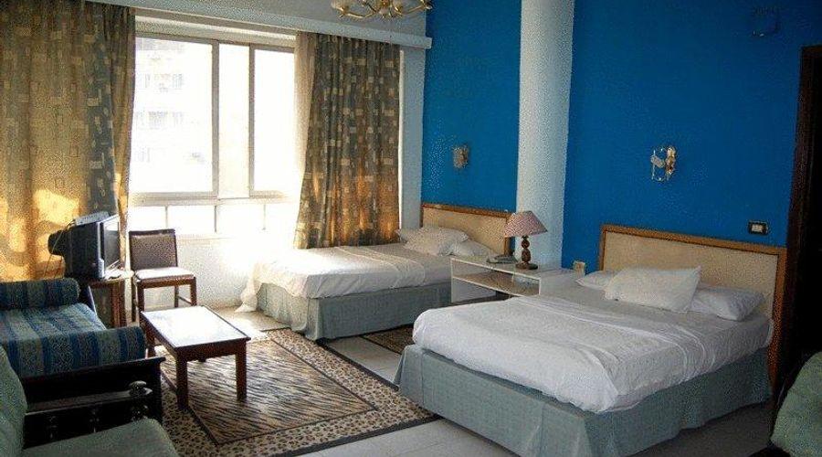 فندق النيل زمالك-9 من 11 الصور
