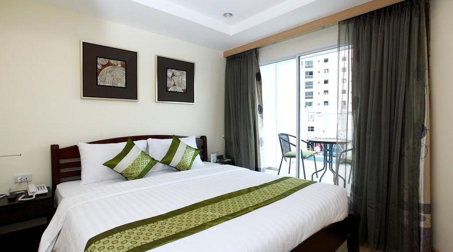 Check Inn Hostel at Phromphong-1 من 29 الصور