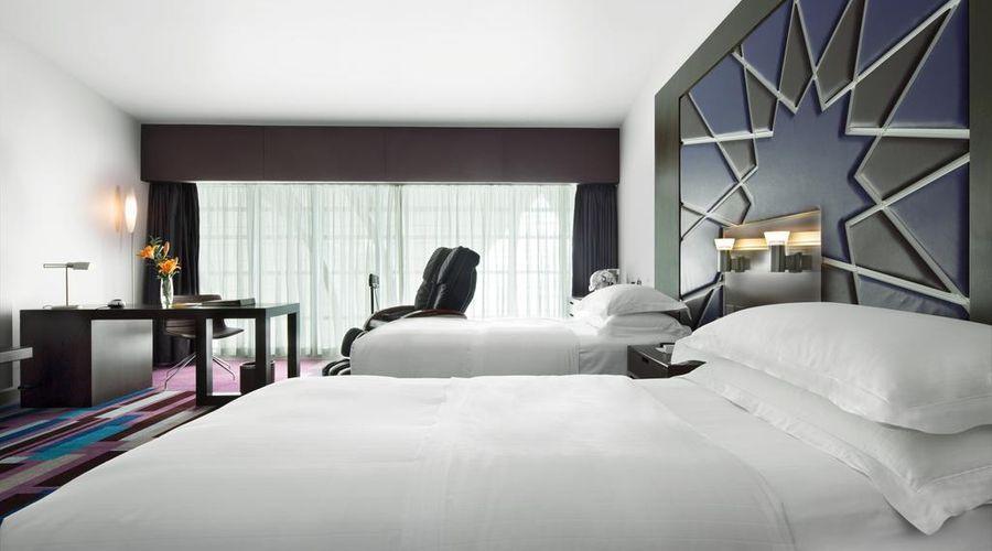 Dubai International Terminal Hotel-6 of 32 photos