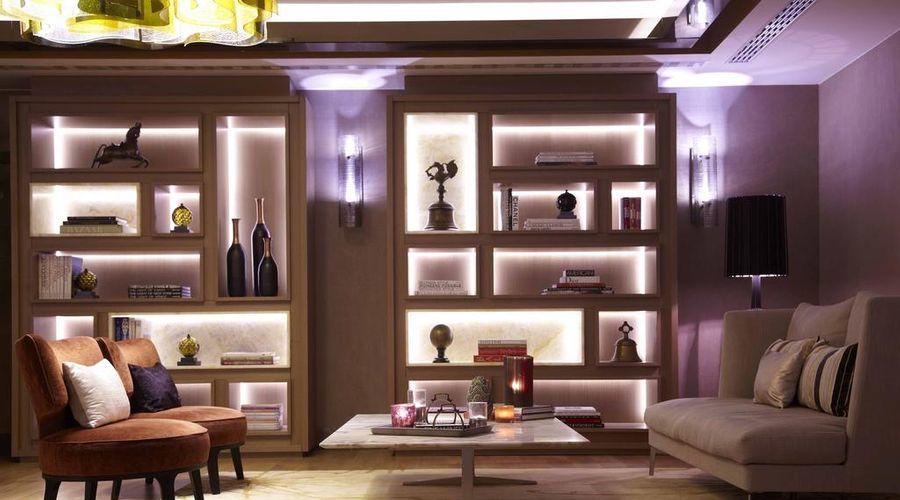 فندق رينسانس إسطنبول بولات البوسفور-24 من 43 الصور
