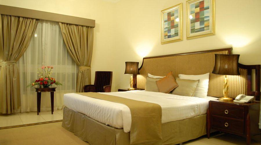 Al Manar Hotel Apartments-20 of 32 photos