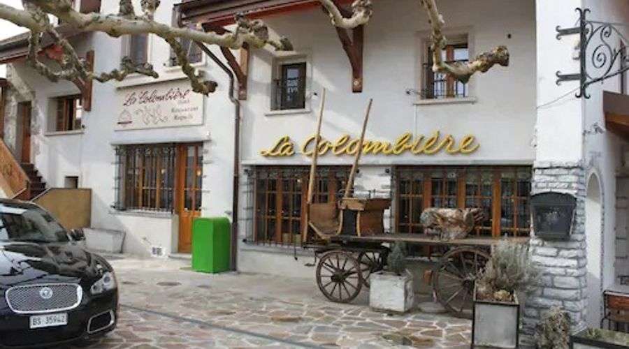 La Colombière-3 of 25 photos