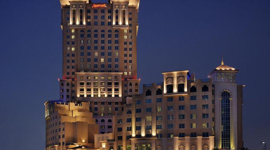 شقق ماريوت دبي التنفيذية الجداف-3 من 25 الصور