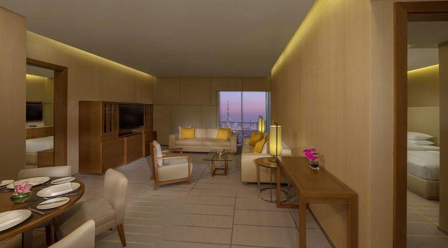 Hyatt Regency Dubai Creek Heights-29 of 35 photos
