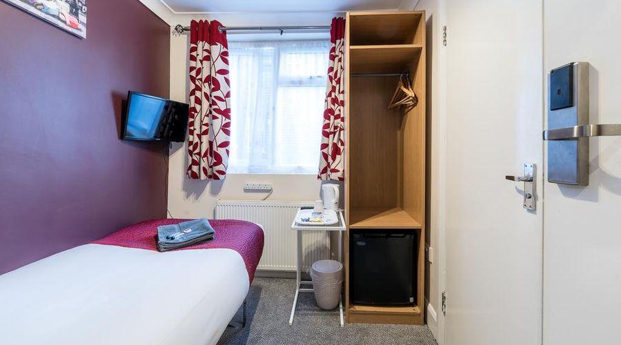 فندق هيلينيك باي سابا-26 من 34 الصور