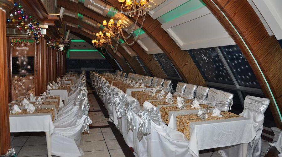 Oz Hotels Antalya Hotel Resort & Spa-16 of 38 photos