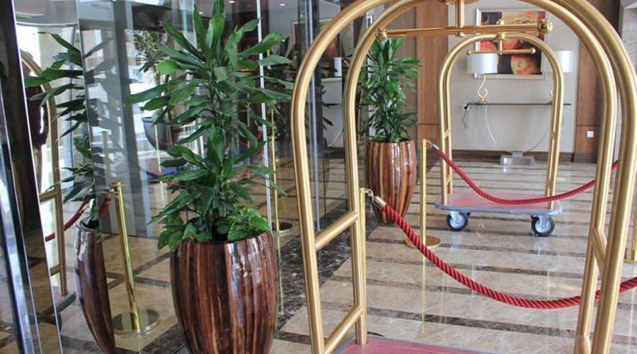 Crowne Plaza Madinah-16 of 42 photos