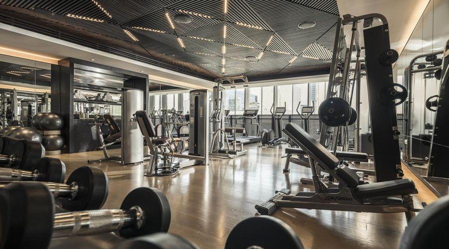 فندق فور سيزونز مركز دبي المالي العالمي-25 من 35 الصور