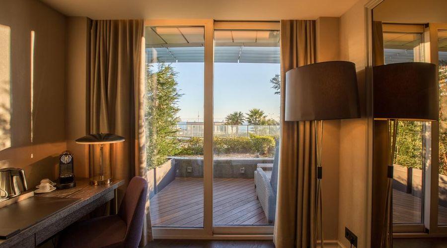 Radisson Blu Hotel Istanbul Ottomare-8 of 30 photos