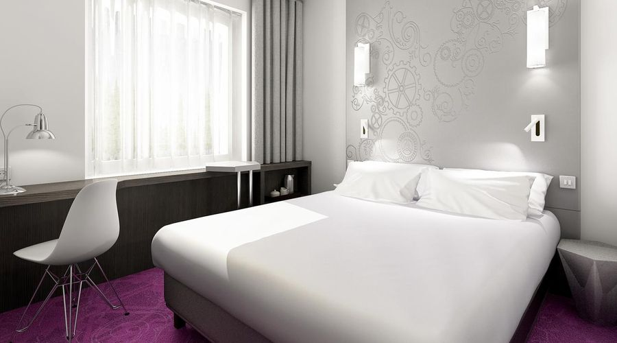 ibis Styles Geneve Gare-3 of 20 photos